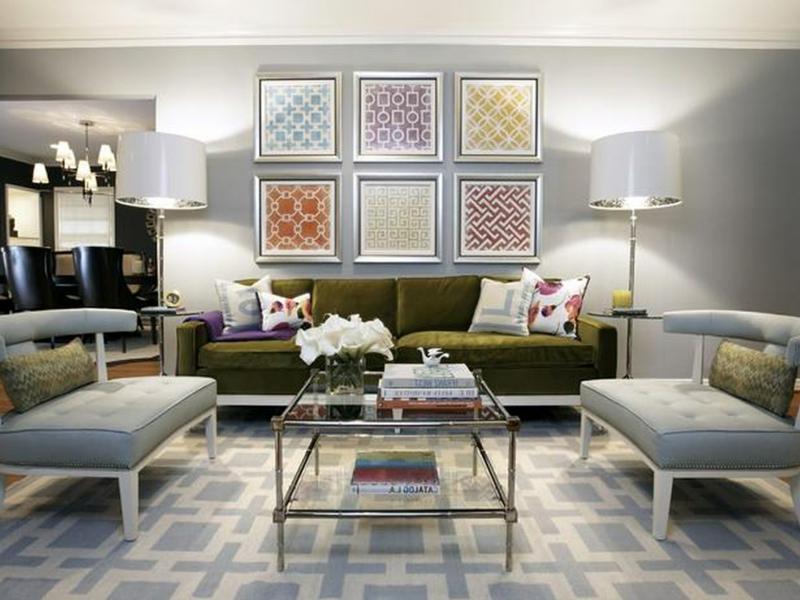dekoideen wohnzimmer exotische stile und tolle deko ideen im wohnzimmer