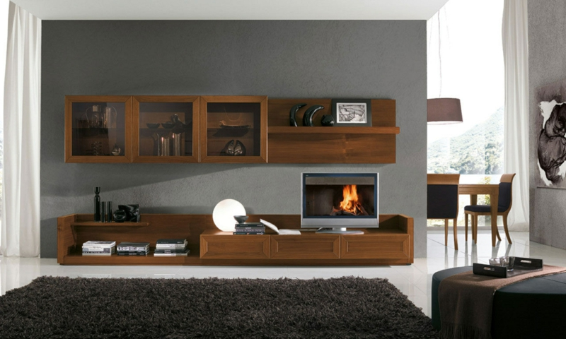 dekoideen wohnzimmer wand dekoideen wohnzimmer exotische stile und tolle deko ideen im - Wohnzimmer Wand