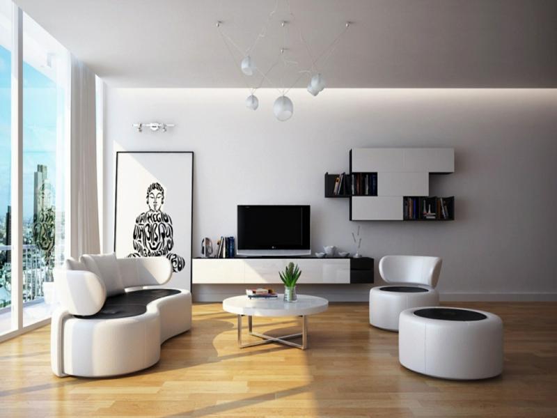 Dekoideen Wohnzimmer Exotische Stile Und Tolle Deko Ideen Im