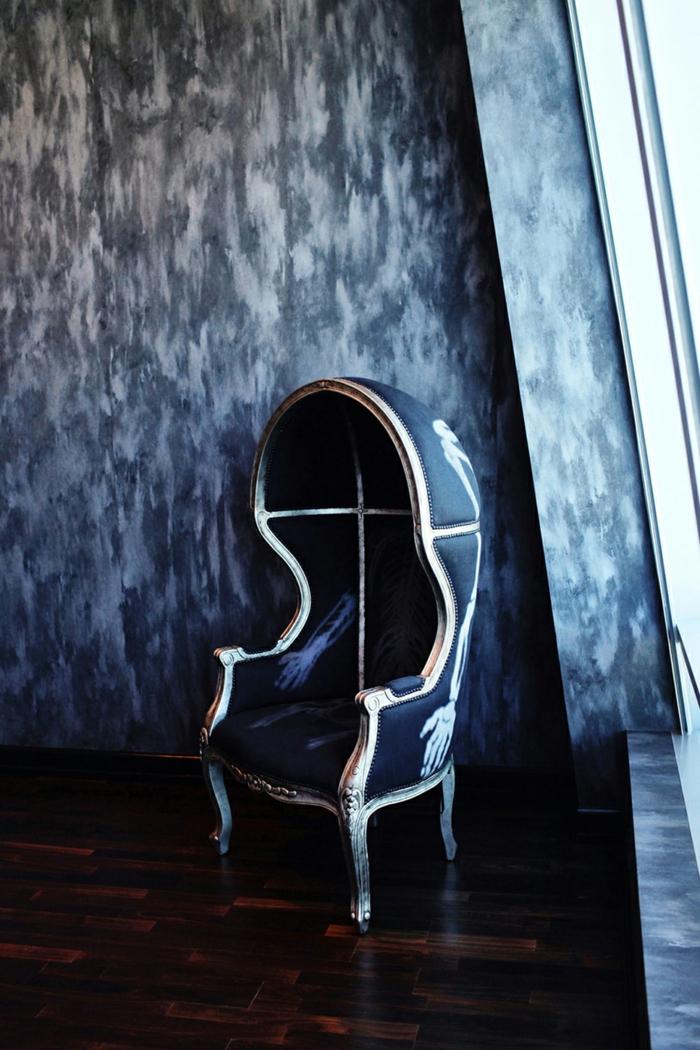 45 Beweise, wie die Gotik im Interieurdesign für eine Fusion der ...