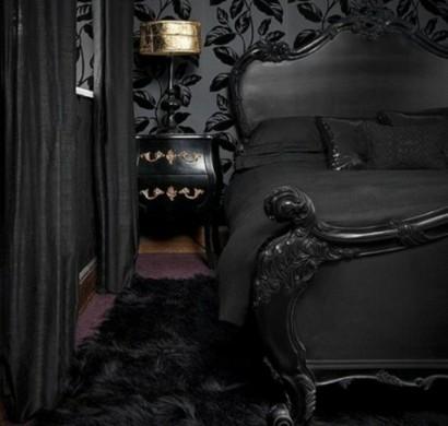 Design Mobel Eine Dunkle Gothik Einrichtung Design Mobel Fur Eine