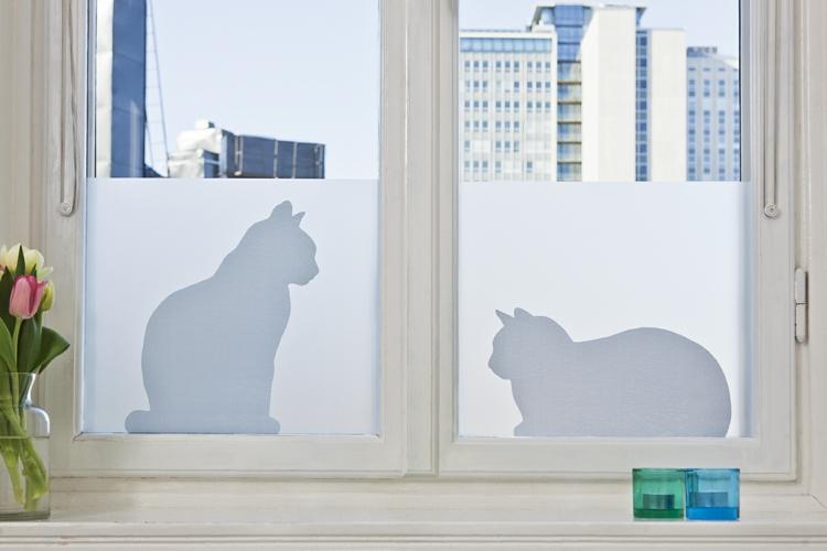Fensterfolien Sind Vielfaltig Einsetzbar