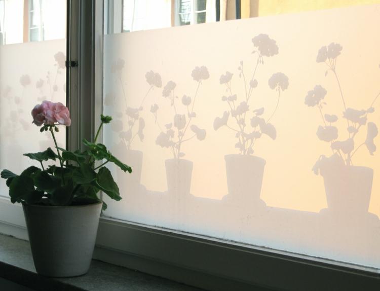 fensterfolien sind vielf ltig einsetzbar. Black Bedroom Furniture Sets. Home Design Ideas