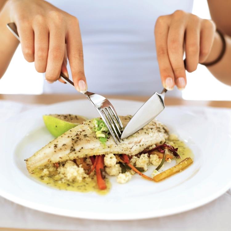 Fischgerichte und Meeresfrüchte Rezepte