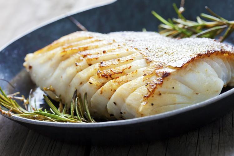 Fischgerichte zubereiten gesunde Ernährung Tipps
