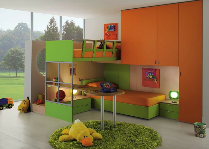 kinderzimmer komplett so richten sie ein jugendzimmer ein. Black Bedroom Furniture Sets. Home Design Ideas