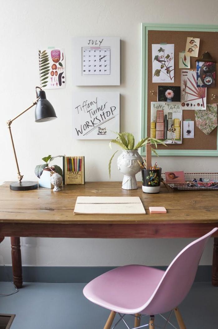 home office einrichten und dekorieren 40 anregende einrichtungsbeispiele. Black Bedroom Furniture Sets. Home Design Ideas