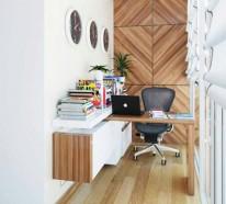 Büro einrichtungsideen  ▷ 1000 Ideen für Büromöbel - Schreibtisch, Bürotisch, Bürostuhl ...