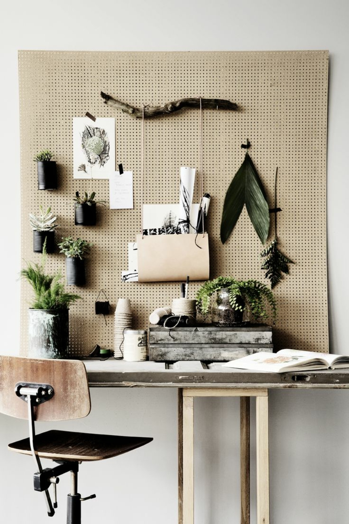 Home office einrichten und dekorieren 40 anregende einrichtungsbeispiele - Office idee ...