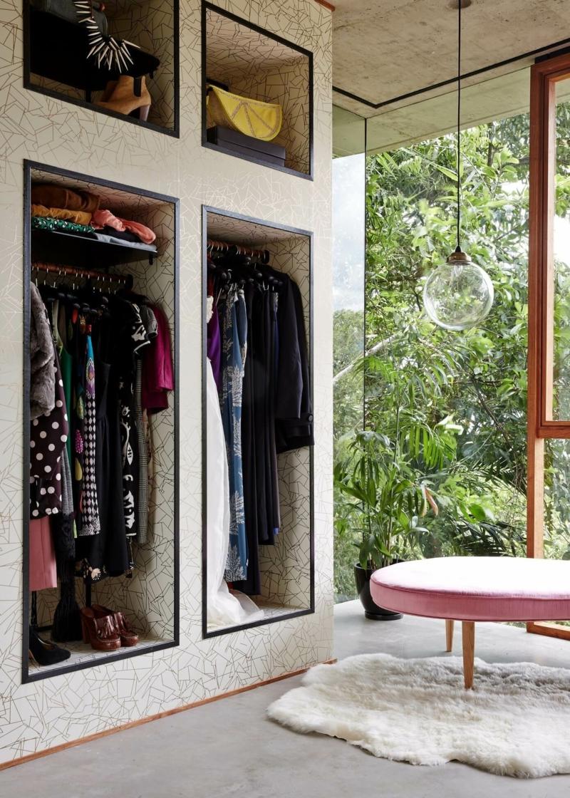 nauhuri | begehbarer kleiderschrank frau traum ~ neuesten, Schlafzimmer entwurf