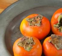Kaki Frucht- das vitaminreiche Muss für den Winter