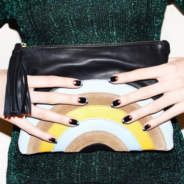 Nageldesign Bildergalerie Fingernägel Muster Trends