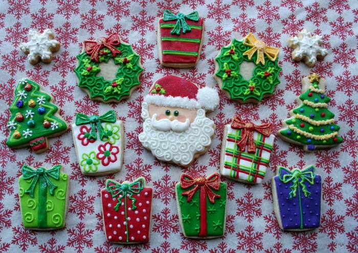 Nikolaus Basteln basteln weihnachten bastelideen weihnachten nikolaus figuren