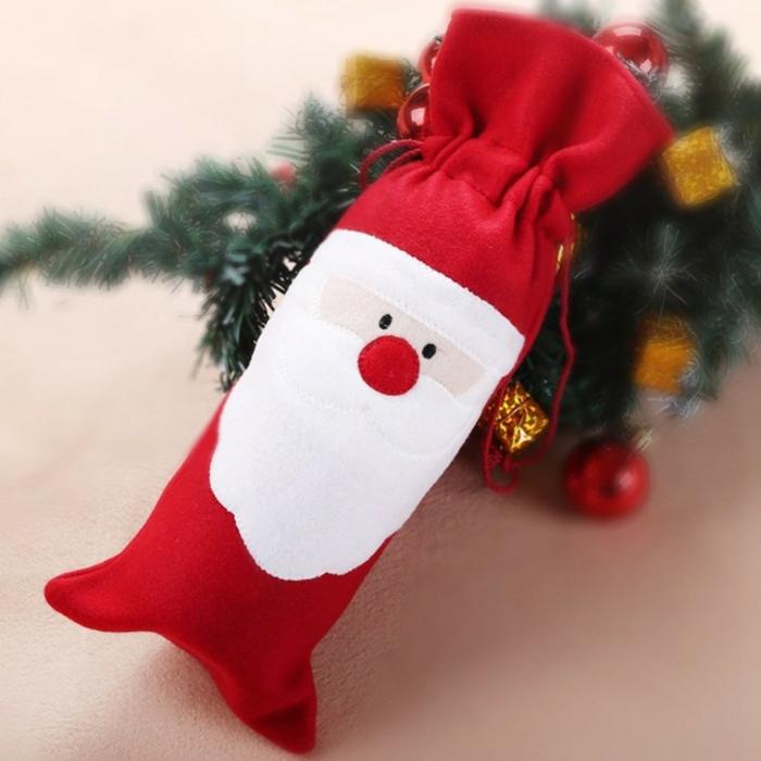 Nikolaus Basteln basteln weihnachten bastelideen weihnachten nikolaus klein