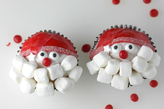 Nikolaus Basteln basteln weihnachten backen nikolaus