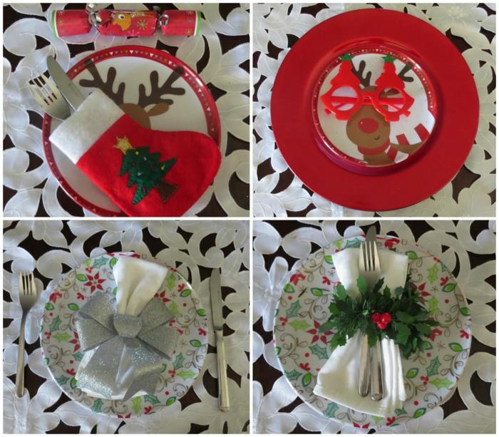 Nikolaus Basteln basteln weihnachten dekoideen weihnachten