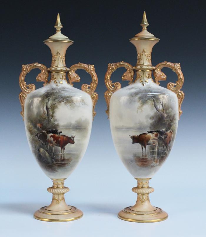 Porzellan Geschirr wohnaccsessoires porzellan vasen original teuer