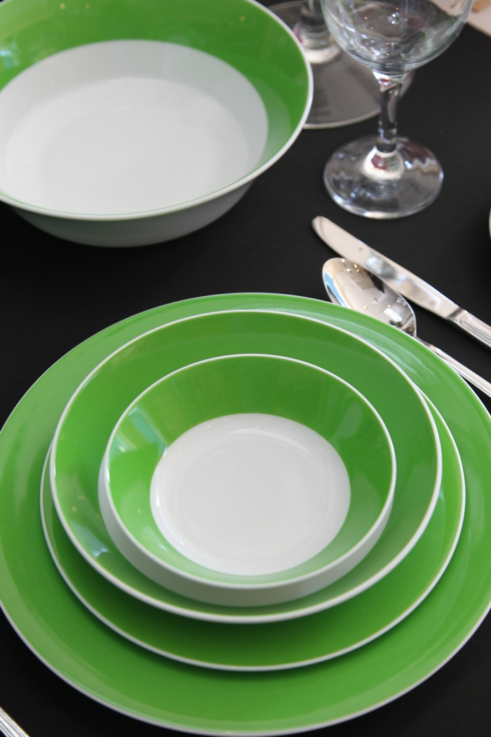 butterdose keramik Geschirr wohnaccsessoires zerbrochene porzellangeschirr stilvoll