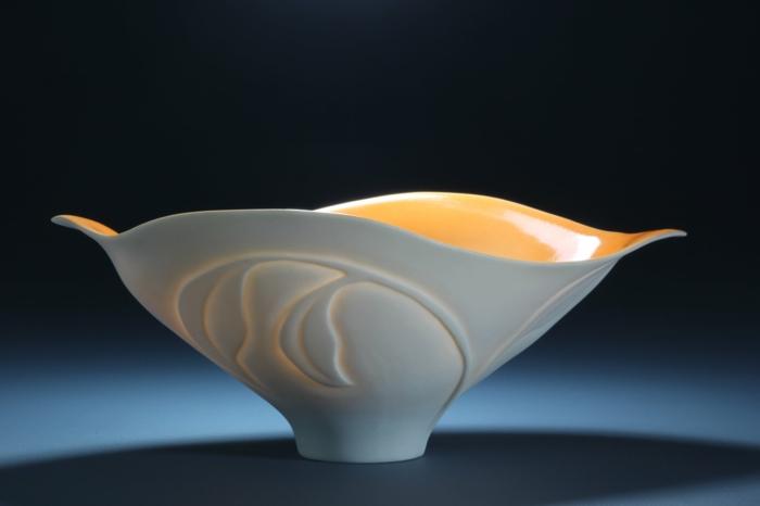 butterdose keramik Geschirr wohnaccsessoires zerbrochene porzellanschale