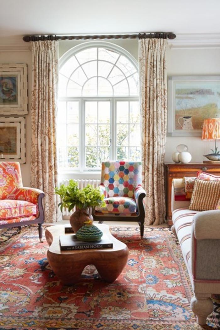Raumgestaltung Ideenweiße Wohnzimmer Ideen