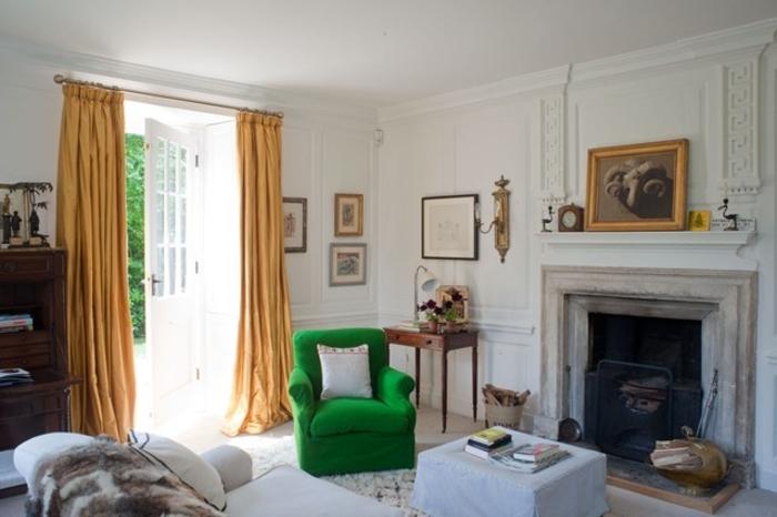 Raumgestaltung Ideen Wohnzimmer Möbel Einrichtungsbeispiele