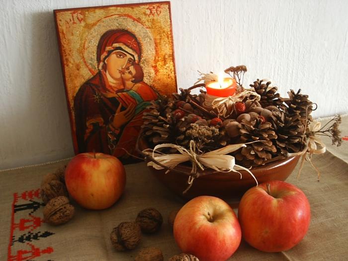 Russische Weihnachten Weihnachten in Russland weihnachtsbaum slavische traditionen