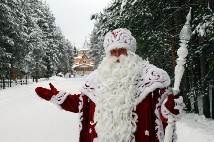 Russische Weihnachten Weihnachten in Russland weihnachtsbaum weihnachtsmann