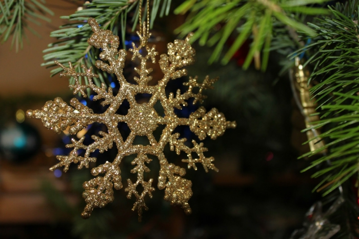Russische Weihnachten Weihnachten in Russland weihnachtsbaum weihnachtsstern schneeflocke