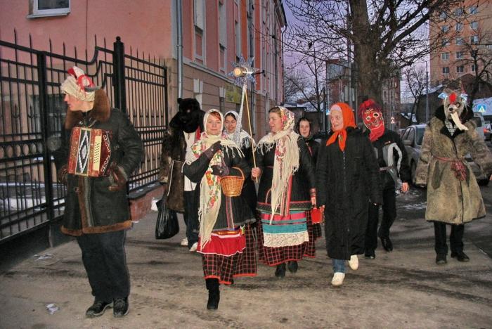 Russische Weihnachten Weihnachten in Russland zaubersprüche