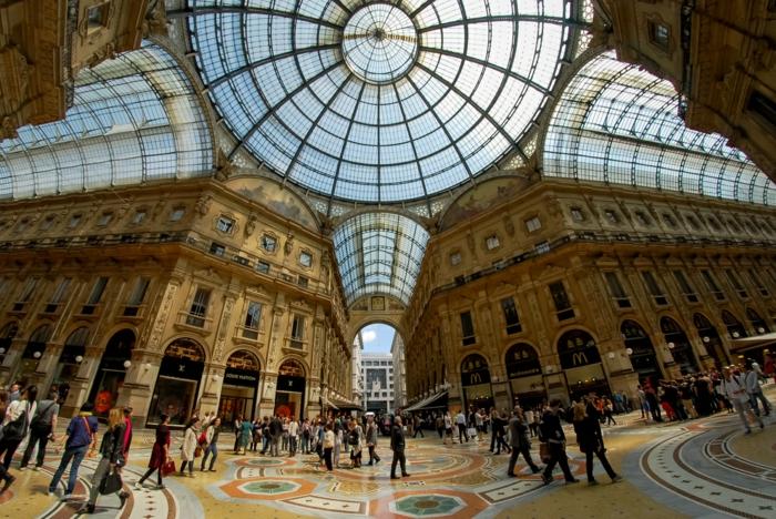 Sehenswürdigkeiten in Italien sehenswuerdigkeiten in italien emanuelle II