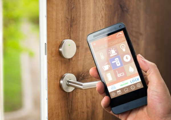 Smart Home Systeme garantieren Wohnkomfort auf Knopfdruck