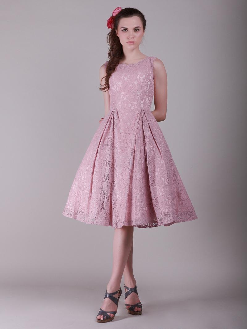 Vintage Mode Damen Retro Kleidung