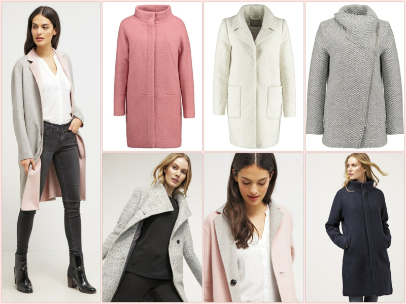 Wintermantel Damen 10 Warme Wintermäntel Bei Zalando