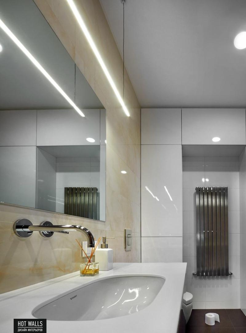 Einrichtungsbeispiele vom russischen Designstudio Hot Walls