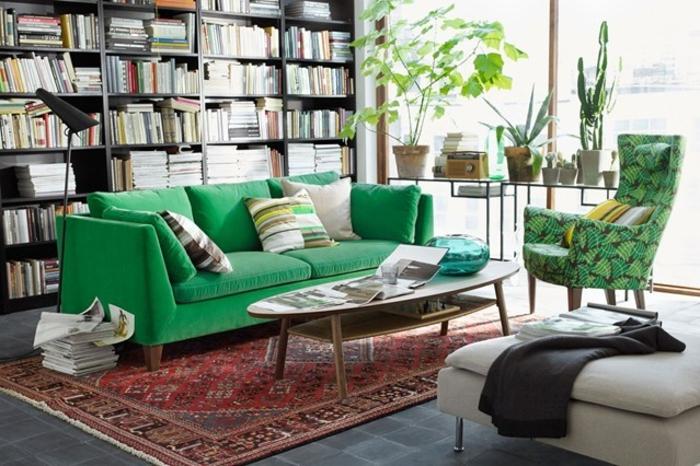 Ideen f r ihre wohnraumgestaltung 40 einrichtungsbeispiele for Einrichtungsbeispiele kleines zimmer