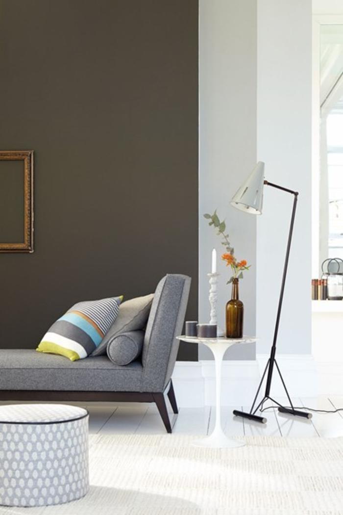 Wohnraum modern gestalten Einrichtungsbeispiele