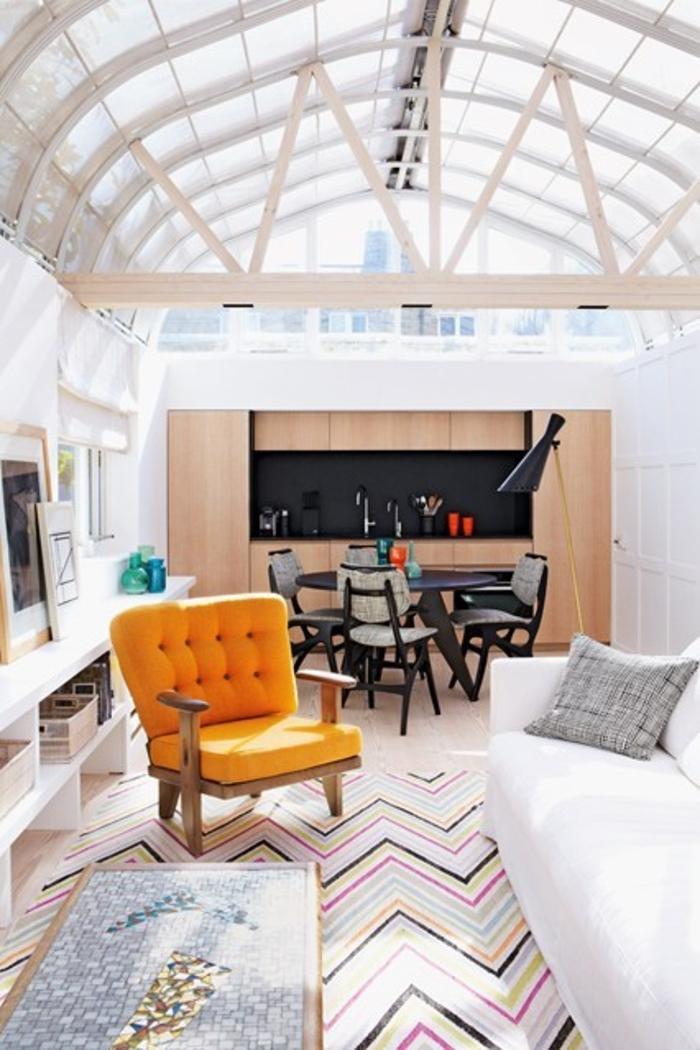 Wohnraum modern gestalten Einrichtungsideen