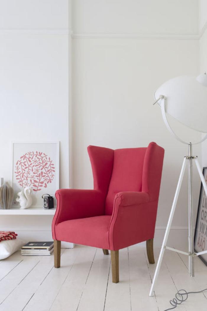 wohnzimmer ideen pink:30 Raumgestaltung Ideen, wie Sie ein modernes Ambiente gestalten