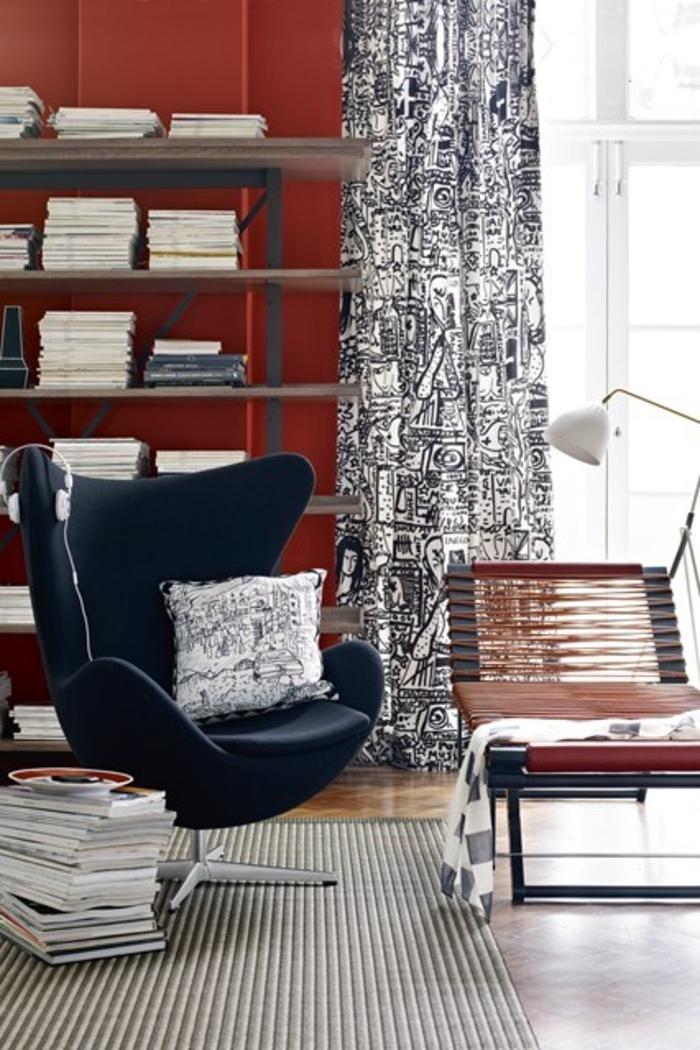 Kreative einrichtungsideen wohnzimmer raum und m beldesign inspiration - Kreative wohnzimmer ...