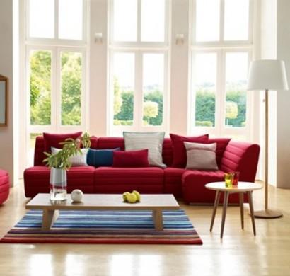 ideen f r ihre wohnraumgestaltung 40 einrichtungsbeispiele. Black Bedroom Furniture Sets. Home Design Ideas