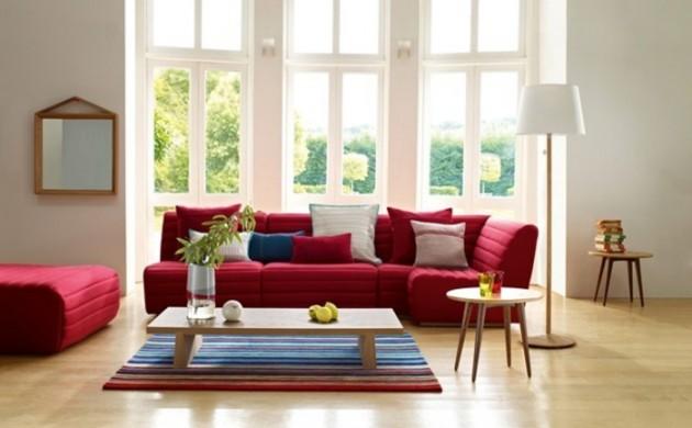 1000 wohnzimmereinrichtung beispiele freshideen 1. Black Bedroom Furniture Sets. Home Design Ideas