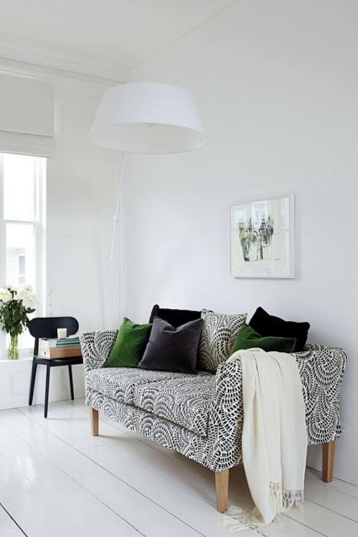 Wohnraumgestaltung Modernes Wohnzimmer Sofa Einrichtungsbeispiele  Hinreißende Ideen ...