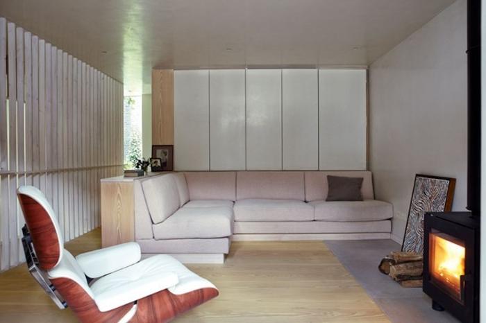 Wohnraumgestaltung  Ideen für Ihre Wohnraumgestaltung - 40 Einrichtungsbeispiele