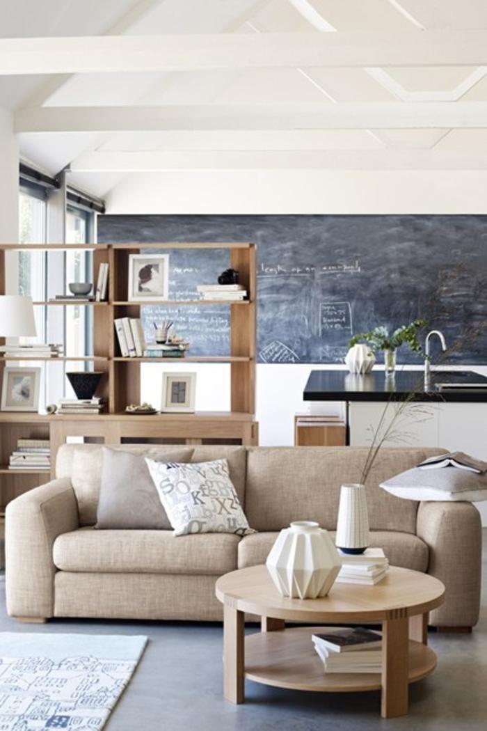 Hinreißende Ideen Für Ihre Wohnraumgestaltung U2013 40 Einrichtungsbeispiele |  Einrichtungsideen ...