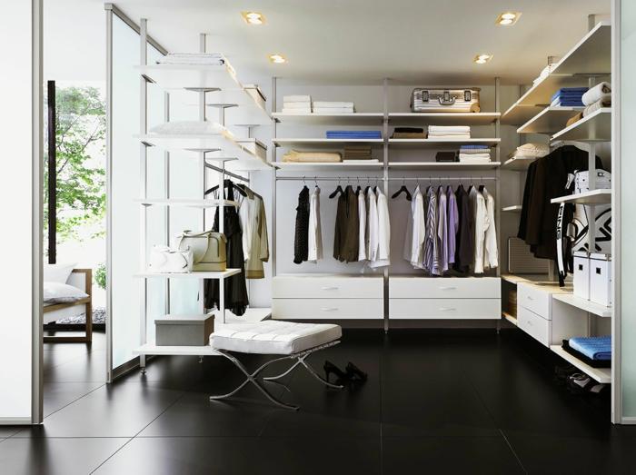 ankleidezimmer-einrichten-ankleide-begehbarer-kleiderschrank-ideen