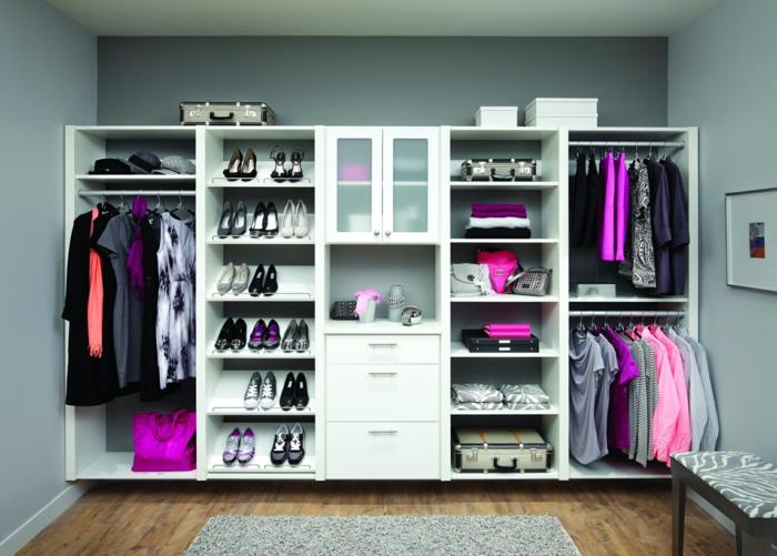 Möbel Für Ankleidezimmer ankleidezimmer 60 ideen die für ihr eigenes wohlbefinden sorgen