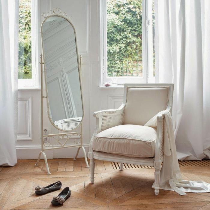 ankleidezimmer möbel begehbarer kleiderschrank ideen