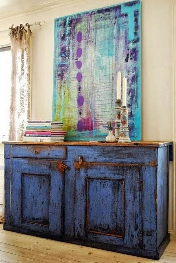 kerzenst nder holz dekorieren. Black Bedroom Furniture Sets. Home Design Ideas