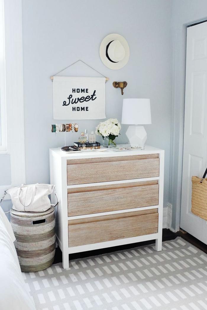 holz deko f r garten selber machen kreative ideen f r. Black Bedroom Furniture Sets. Home Design Ideas