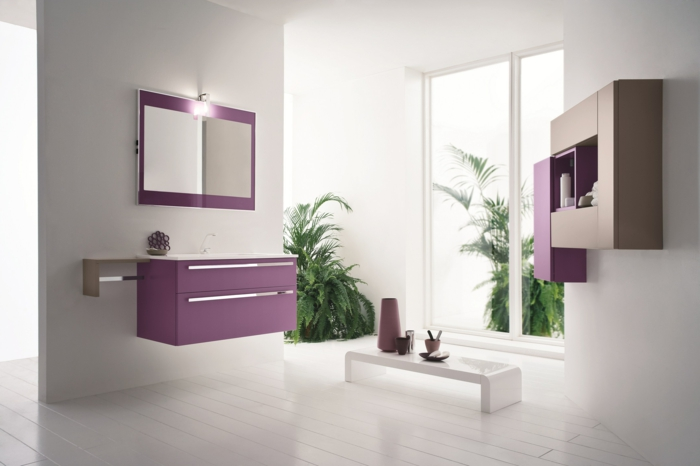 badezimmer gestalten wie gestaltet man richtig das bad nach feng shui. Black Bedroom Furniture Sets. Home Design Ideas